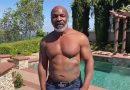Mike Tyson diz que volta aos ringues é séria e deve anunciar combate nesta semana.