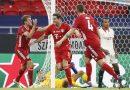 ESPORTES: Bayern de Munique conquista Supercopa da Europa.