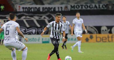 Brasileiro: Atlético-MG supera Botafogo e abre vantagem sobre Flamengo.