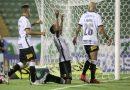 Corinthians derrota Guarani por 1 a 0 no Brinco de Ouro.