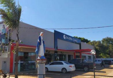 Galeria Canaã tem a inauguração de mais duas lojas na BR-163 em Mundo Novo.