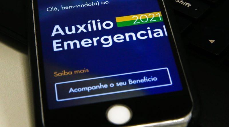 Trabalhadores nascidos em julho podem sacar auxílio emergencial.