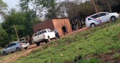 Brasileiro com mandado em aberto por tráfico de drogas é morto a tiros no Paraguai