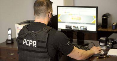 Paraná Polícia Civil alerta sobre agendamentos e emissão da Guia de Recolhimento para RG